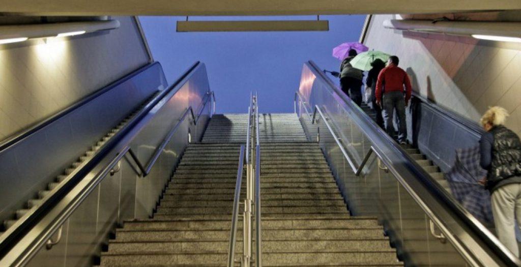Άνοιξε και πάλι ο σταθμός του μετρό «Αττική» | Pagenews.gr