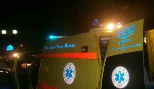 Μυτιλήνη: Παιδιά βρήκαν πτώμα την ώρα που ψάρευαν | Pagenews.gr