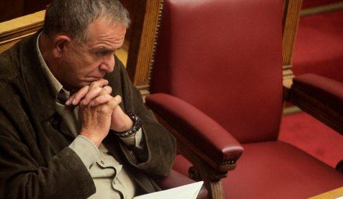 Γιάννης Μουζάλας: Η παραίτησή μου στη διάθεση του Αλέξη Τσίπρα | Pagenews.gr