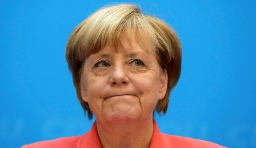 Θρίλερ με το μέλλον της Μέρκελ – Κρίσιμη ημέρα για την τύχη της | Pagenews.gr