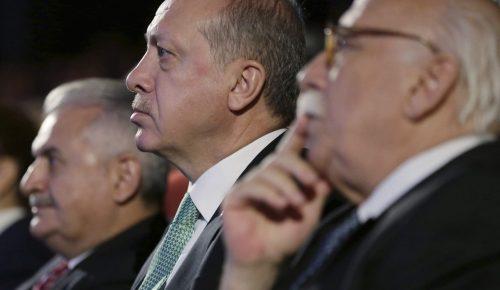 Guardian: Άρθρο «χαστούκι» για Ερντογάν – «Ο αλαζόνας δεν έμαθε το μάθημα των αρχαίων Ελλήνων» | Pagenews.gr