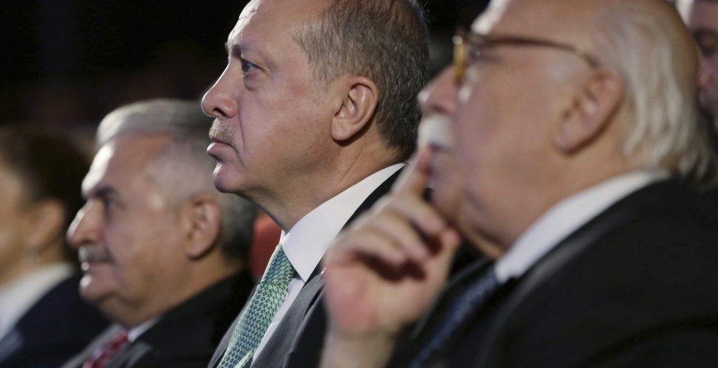 Ερντoγάν: Η ΕΕ δεν μας είναι απαραίτητη – Σπαταλά τον χρόνο μας | Pagenews.gr
