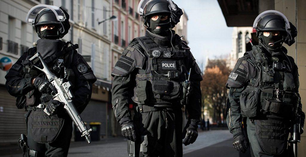 Γαλλία: Περισσότεροι από 50.000 αστυνομικοί ενόψει των εκλογών | Pagenews.gr