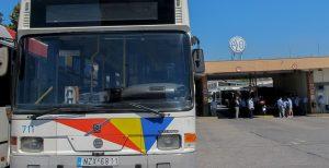 Πρωτομαγιά: Με προσωπικό ασφαλείας ο ΟΑΣΘ | Pagenews.gr