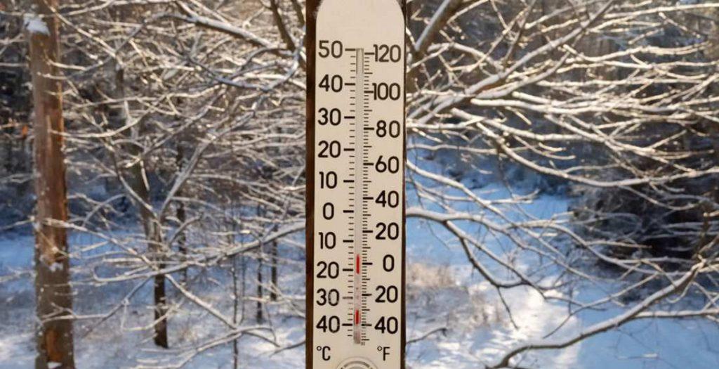 Βαρυχειμωνιά, με χιόνια και παγετό παραμονές Δεκεμβρίου!   Pagenews.gr