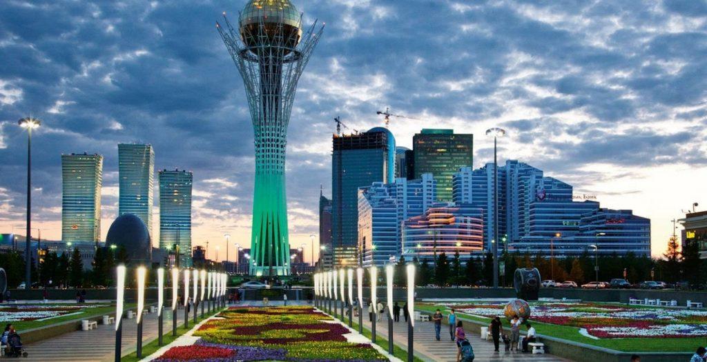 Καζακσταν