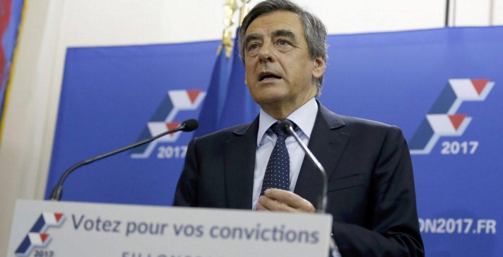 Γαλλία: Νικητής ο Φρανσουά Φιγιόν | Pagenews.gr