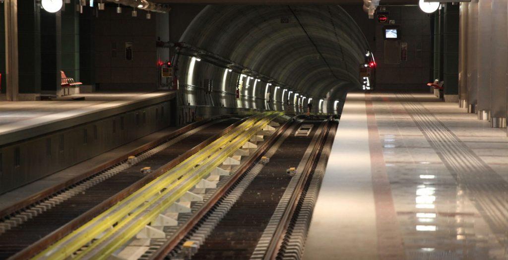 Στάση εργασίας στο Μετρό τη Δευτέρα   Pagenews.gr