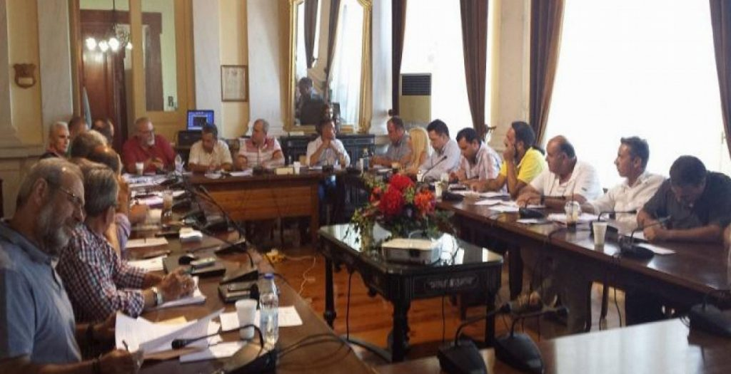 Θεσσαλονίκη: Συνεδριάζει σήμερα το Δημοτικό Συμβούλιο   Pagenews.gr