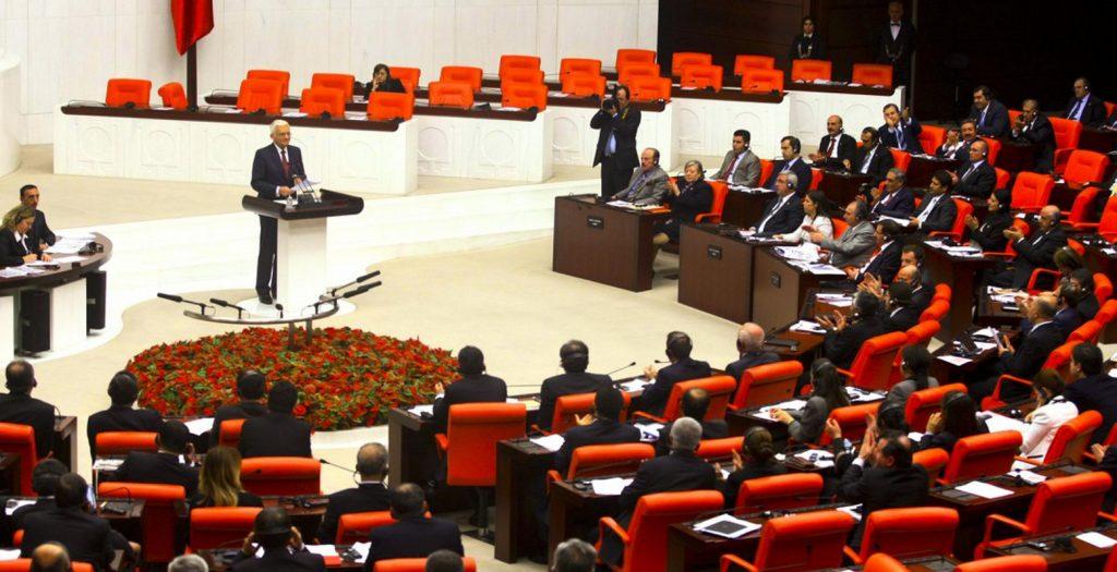 Τουρκία: Οι συνταγματικές αλλαγές για ισχυροποίηση του Ερντογάν   Pagenews.gr