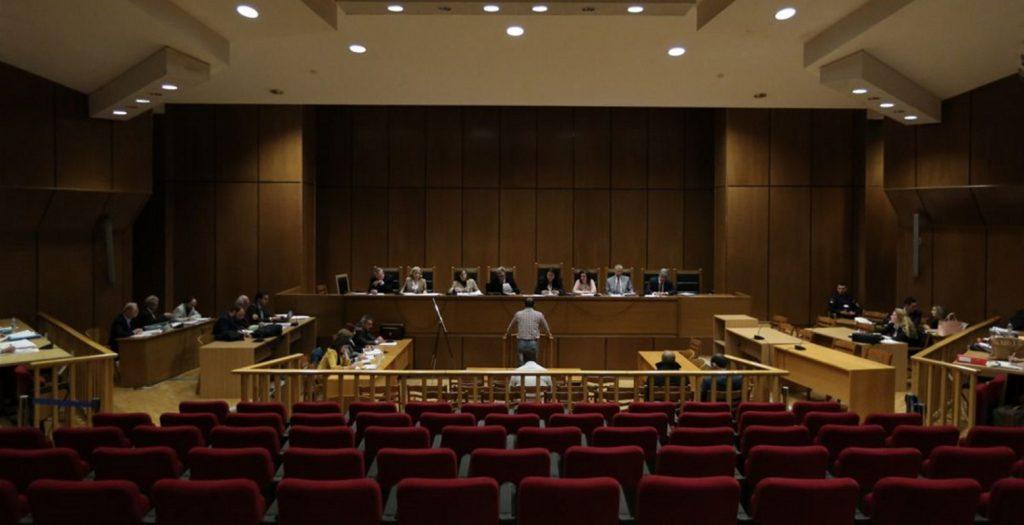 Χρυσή Αυγή: Ξεκινά και πάλι από σήμερα η δίκη | Pagenews.gr