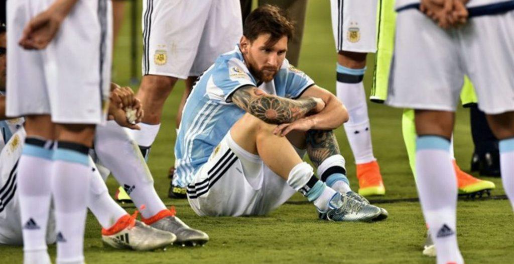 Στο Μουντιάλ η Αργεντινή (vids) | Pagenews.gr
