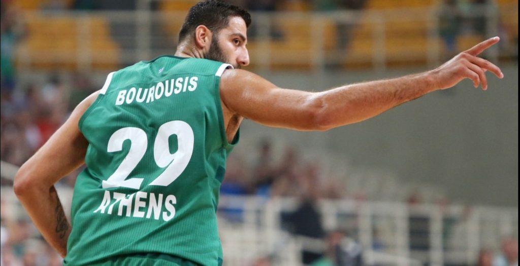 Μπουρούσης: «Δεν έχω κάποιο πρόβλημα με τον προπονητή και εκείνος διακοπές θα κάνει τώρα» | Pagenews.gr