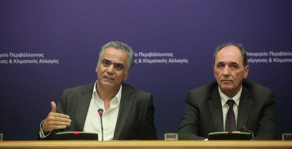 Από πού θα βγουν τα λεφτά που «κάηκαν» με το ναυάγιο του ΔΕΣΦΑ;   Pagenews.gr