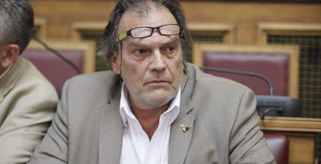 Ανδρέας Νεφελούδης: Πρόλαβε το έμφραγμα ο γενικός γραμματέας του υπουργείου Εργασίας   Pagenews.gr