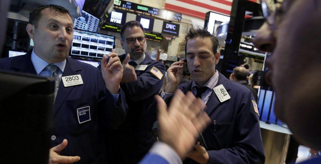 Με άνοδο έκλεισε η εβδομάδα στη Wall Street | Pagenews.gr