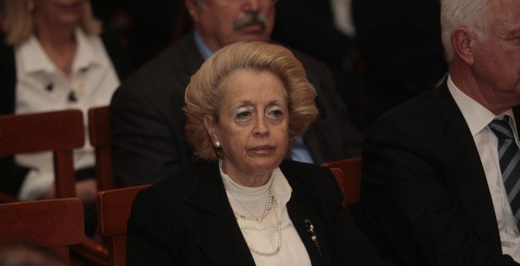 Η Βασιλική Θάνου διορίστηκε στο γραφείο του Τσίπρα   Pagenews.gr