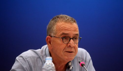 Γιάννης Μουζάλας: Κακή μεν η κατάσταση στη Μόρια αλλά όλα εξαρτώνται από τις ροές | Pagenews.gr