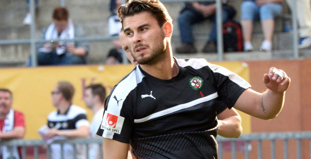 Η ΑΕΚ παίρνει Ατζάρεβιτς με σφραγίδα Μοράις | Pagenews.gr