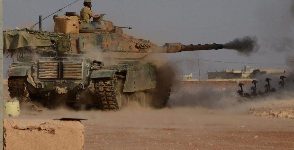 Ιράκ: Ο στρατός κατέλαβε έναν από τους τελευταίους θύλακες του ISIS   Pagenews.gr