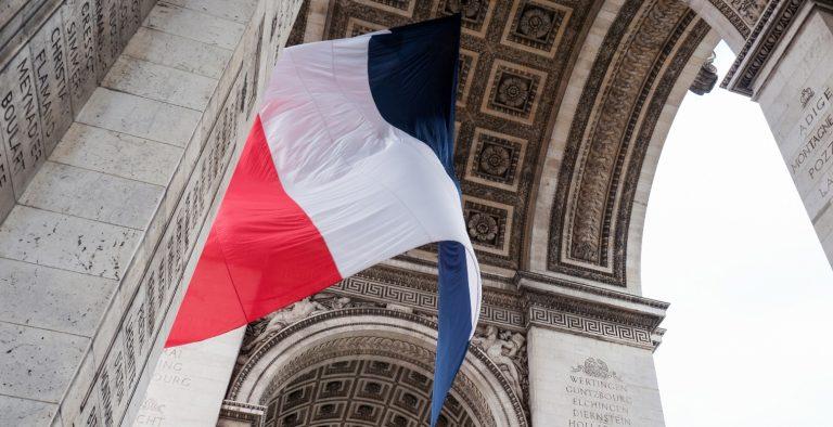 Γαλλία: Εγκρίθηκε το νομοσχέδιο που προετοιμάζει τη χώρα για το Brexit | Pagenews.gr