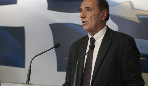Σταθάκης: Θα πετύχουμε την κατάργηση της μείωσης των συντάξεων | Pagenews.gr