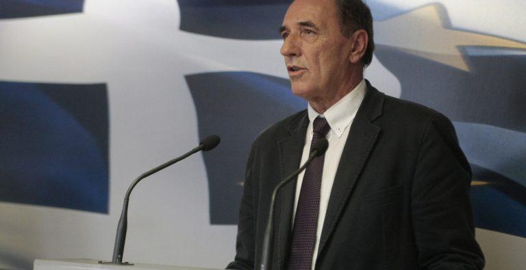 Σταθάκης για ΔΕΠΑ: «Κληρονομήσαμε από την ΝΔ μια κατάσταση την οποία προσπαθήσαμε να διαχειριστούμε με τον καλύτερο τρόπο» | Pagenews.gr