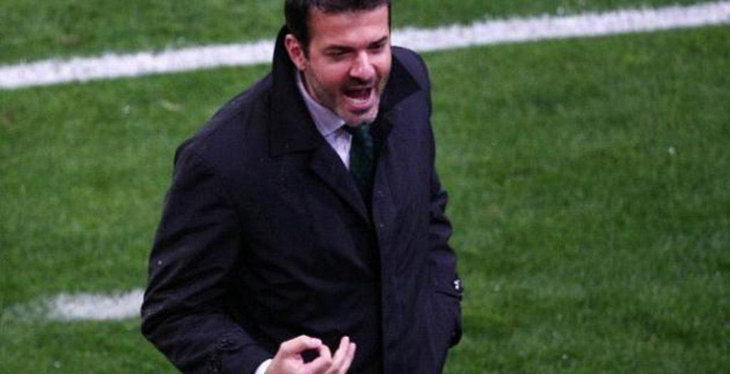Καλύτερα χωρίς προπονητή αυτός ο Παναθηναϊκός   Pagenews.gr