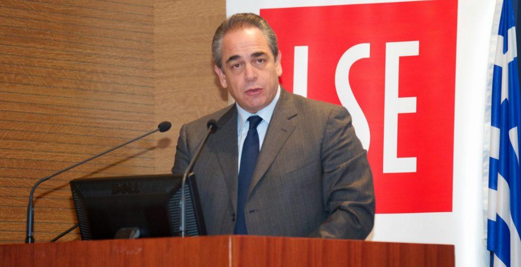 Μίχαλος: Να μειωθούν οι ασφαλιστικές εισφορές για να τονωθεί η απασχόληση   Pagenews.gr