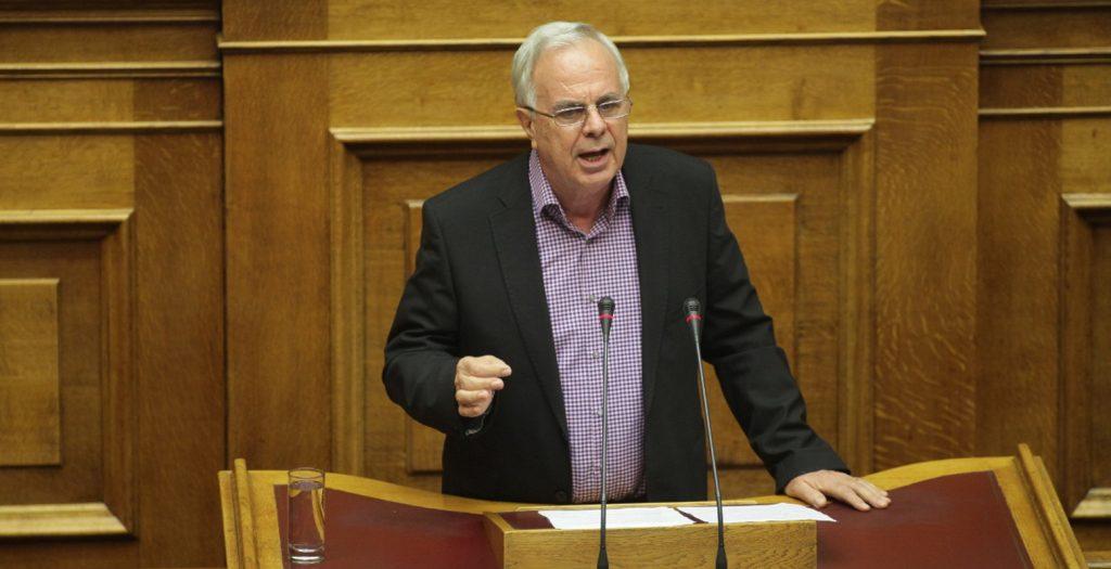 Βαγγέλης Αποστόλου: Επιδιώκουμε τροποποιήσεις στα φορολογικά των αγροτών   Pagenews.gr