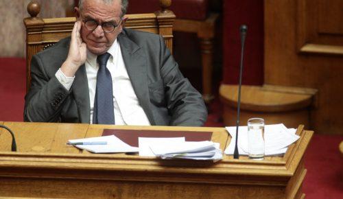 Γιάννης Μουζάλας: Εκτός κούρσας για τη θέση του Επιτρόπου Ανθρωπίνων Δικαιωμάτων | Pagenews.gr