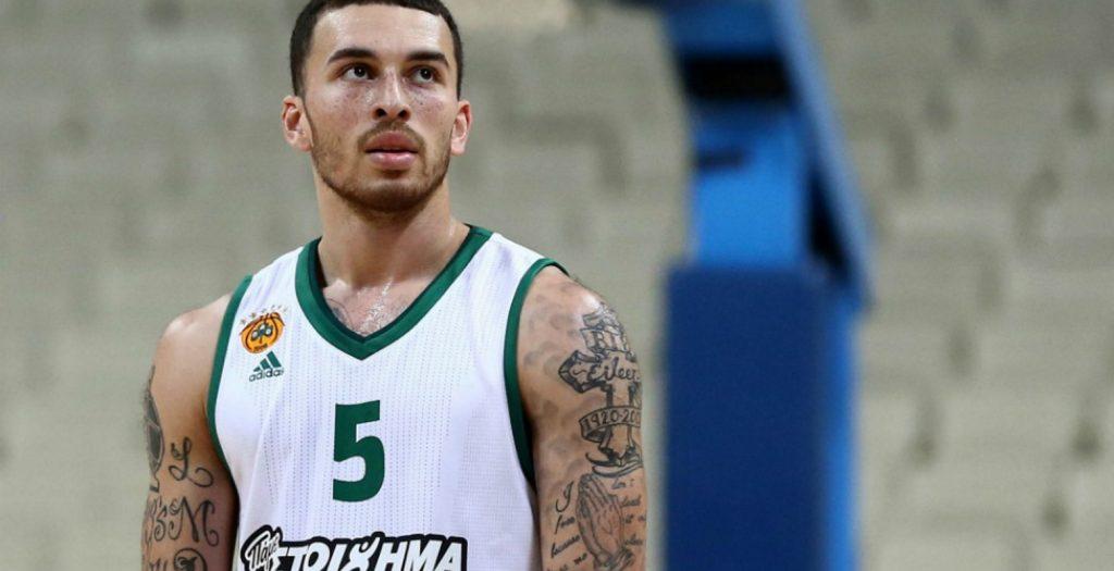 Ο Τζέιμς είπε «όχι» στον Παναθηναϊκό λόγω NBA | Pagenews.gr
