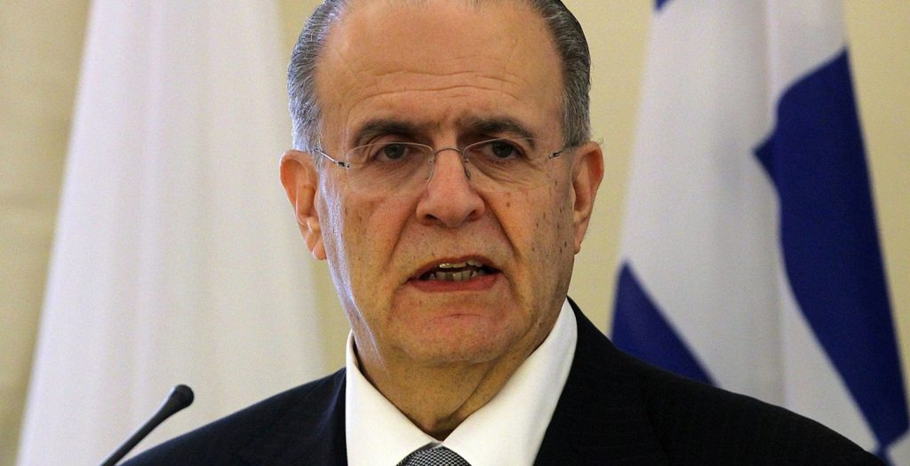 Κύπρος: Τέλος εποχής για τον υπουργό Εξωτερικών Ιωάννη Κασουλίδη | Pagenews.gr