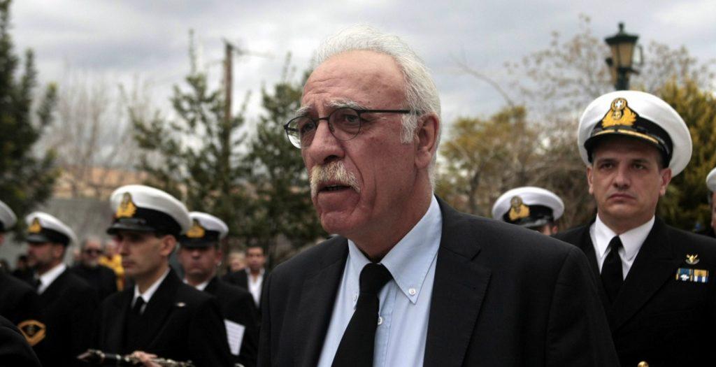 Βίτσας: Υπάρχει πάντοτε ο κίνδυνος ενός ατυχήματος με την Τουρκία | Pagenews.gr