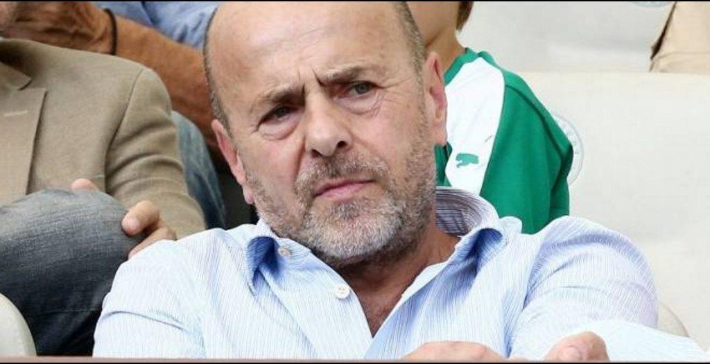 Τι θέλουν από τον Αλαφούζο εκείνοι που τον… έβρισαν | Pagenews.gr