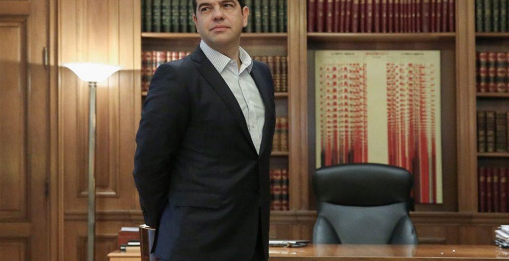Τσίπρας: Ήρθε η ώρα η Ευρώπη να προσέξει την Ελλάδα   Pagenews.gr