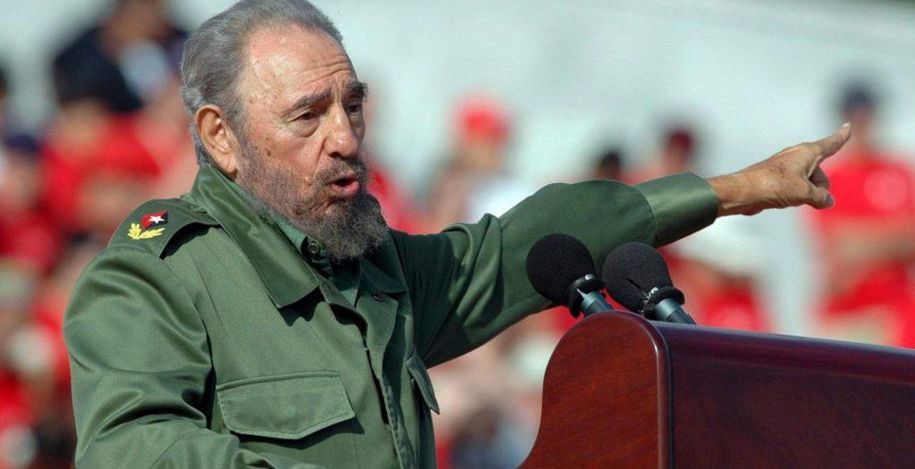 Το τελευταίο αντίο στον Φιντέλ Κάστρο | Pagenews.gr