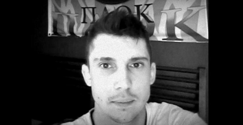 Σκοτώθηκε ποδοσφαιριστής στις Σέρρες   Pagenews.gr
