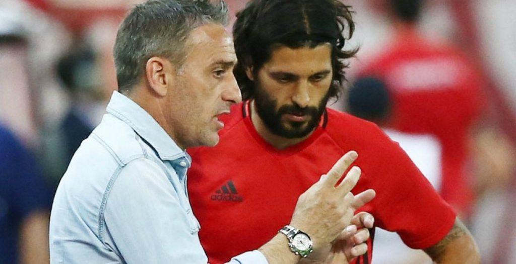 Ολυμπιακός: Ο Μπέντο τον… διώχνει, ο Τσόρι δεν φεύγει | Pagenews.gr