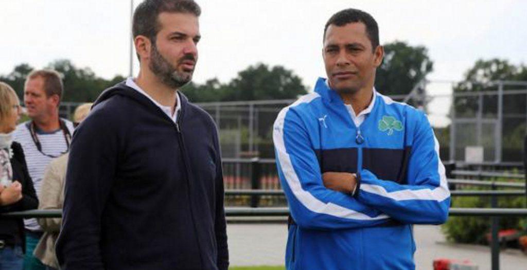 Άλλοι δύο ξένοι προπονητές στην λίστα του Ζιλμπέρτο Σίλβα! | Pagenews.gr