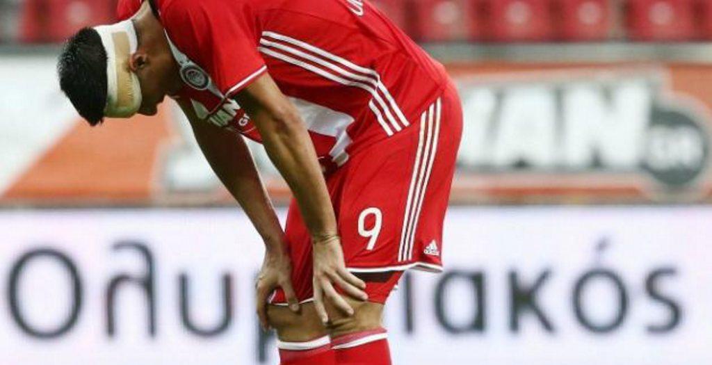 Ας τελειώνει πια το αστείο με τον Καρντόσο – Φέρτε παίκτη τώρα! Δείτε τι (δεν) έκανε με την Κέρκυρα… | Pagenews.gr