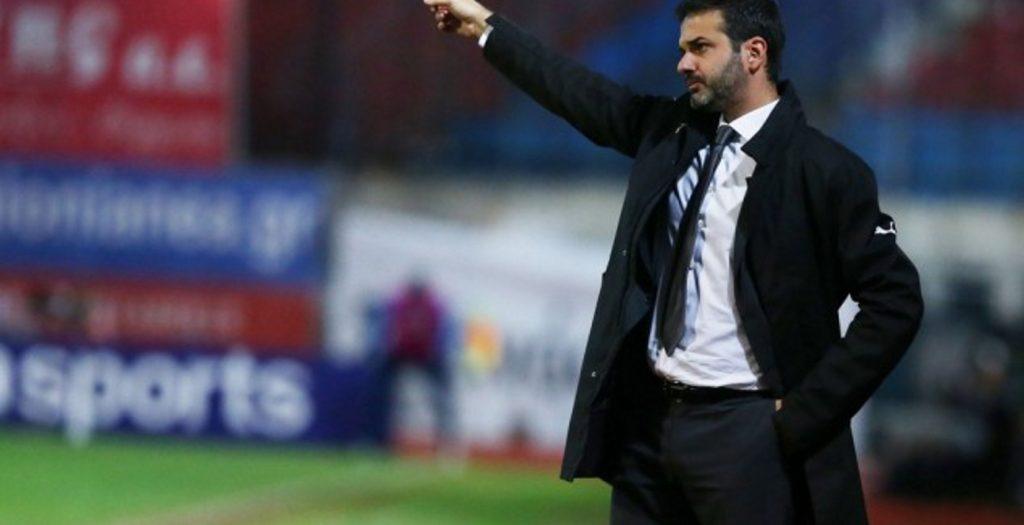 Στραματσόνι: «Θετικό ότι αντιδράσαμε στο τέλος» | Pagenews.gr