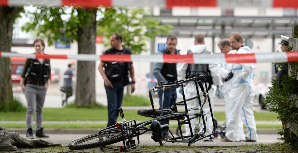 Ανησυχία στη Γερμανία για τους τζιχαντιστές   Pagenews.gr