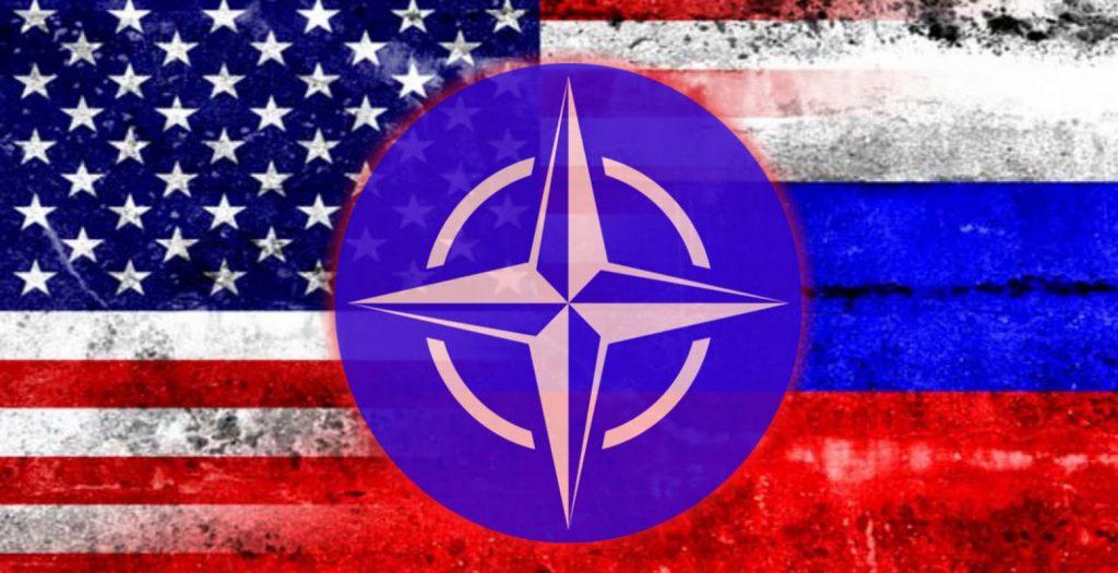 Ετοιμάζεται συνάντηση ΝΑΤΟ – Ρωσίας | Pagenews.gr