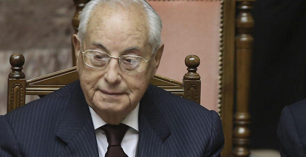 Πέθανε ο πρώην πρόεδρος του Α.Π. Ιωάννης Γρίβας | Pagenews.gr