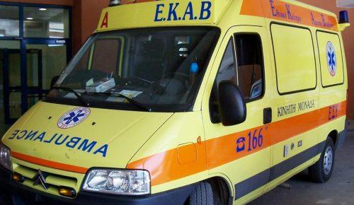 Σοβαρό τροχαίο στη Λ. Γεωργικής Σχολής – Δύο γυναίκες απεγκλώβισαν οι πυροσβέστες | Pagenews.gr