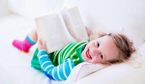 «Τα βιβλία παίζει»: 1ο Φεστιβάλ παιδικού βιβλίου Αστυπάλαιας | Pagenews.gr