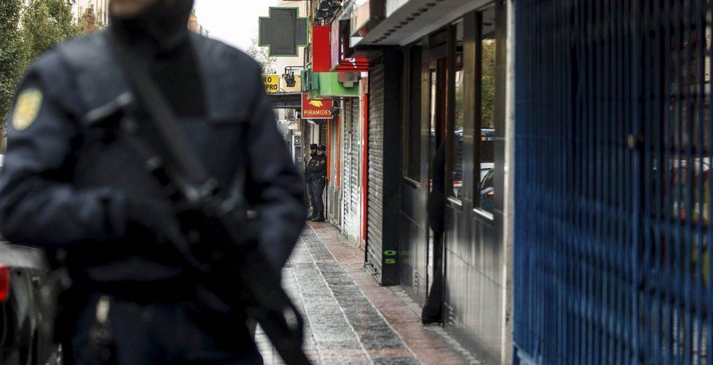 Ισπανία: Τέσσερις συλλήψεις υπόπτων για σχέσεις με τον ISIS | Pagenews.gr