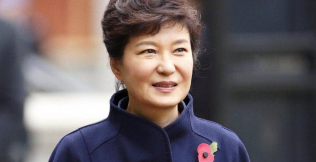 Επίσημη εξήγηση από την πρόεδρο της Ν. Κορέας για την… αγορά εκατοντάδων βιάγκρα! | Pagenews.gr