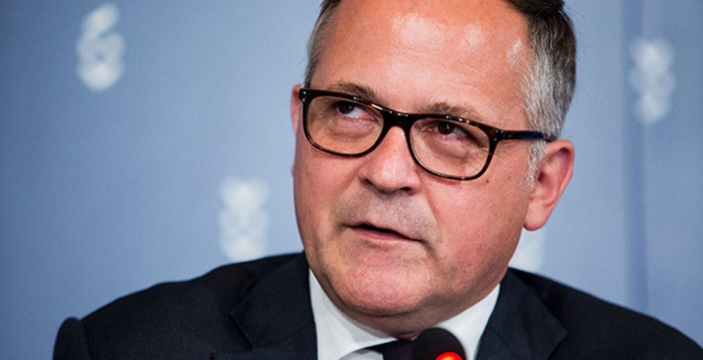 Μπενουά Κερέ: H επόμενη ευρωπαϊκή κρίση μπορεί να δοκιμάσει τα όρια της ΕΚΤ | Pagenews.gr